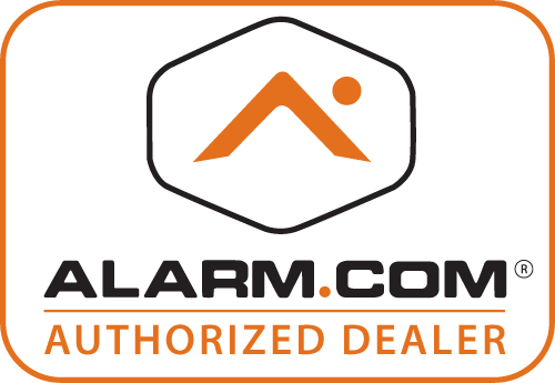 Authorized Alarm.com Dealer